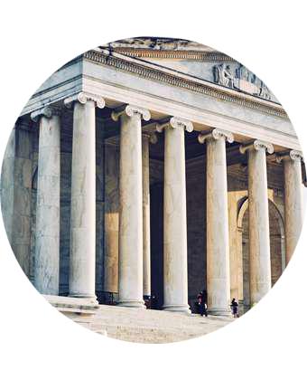 edificio neoclásico