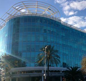 BLUE BUILDING RECORTADO