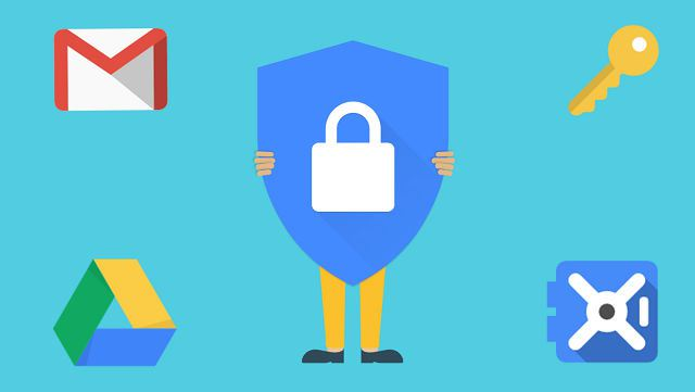Seguridad en Google Apps