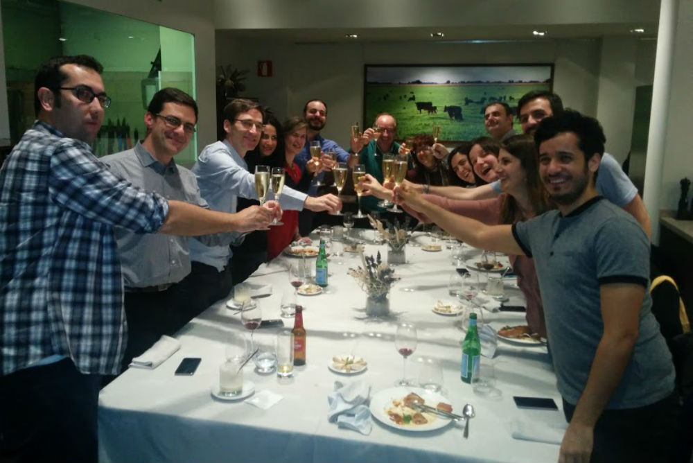 Christmas-Lunch-Intelligence-Partner-Barcelona