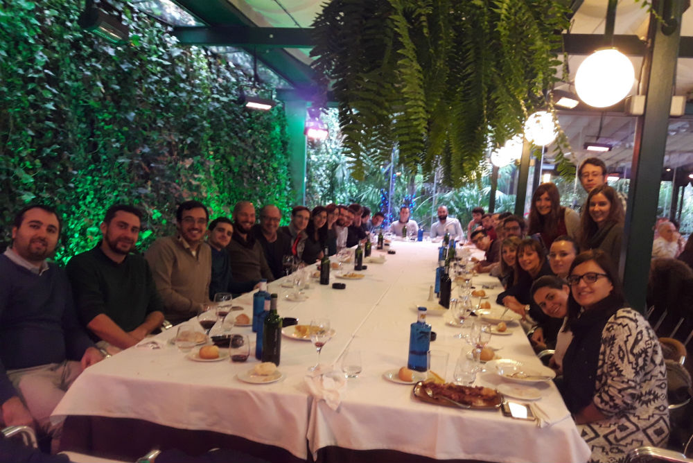 Christmas-Lunch-Intelligence-Partner-Madrid