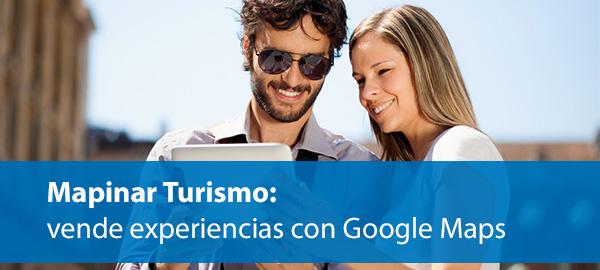 Google Maps para turismo