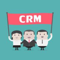 Nueva generación CRM