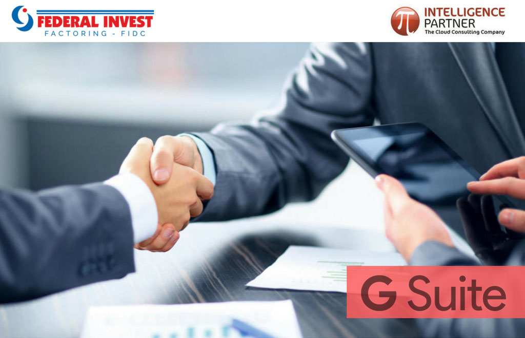 Federal Invest cresce com G Suie