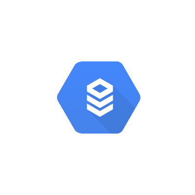 Google Cloud SQL - Cloud Storage