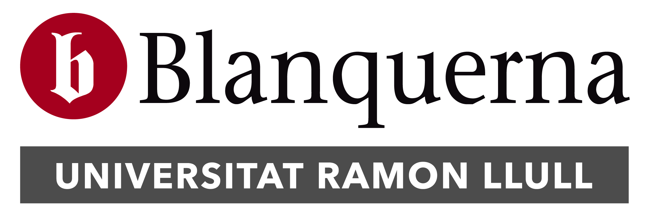 Blanquerna Universitat Ramon Llull