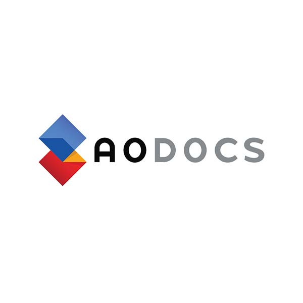 Logo Aodocs