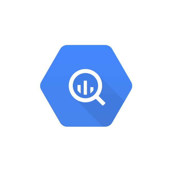 Logo Big query