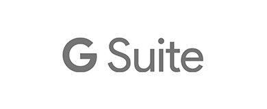 Logo de G Suite