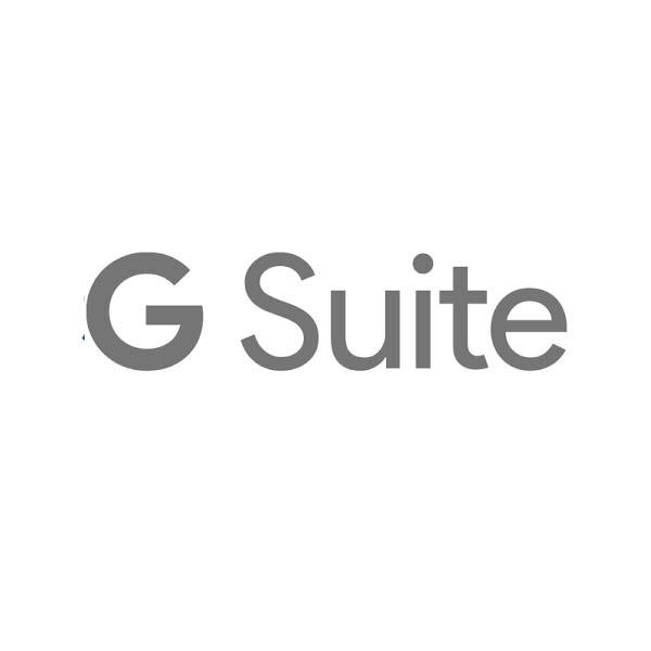 Log G Suite