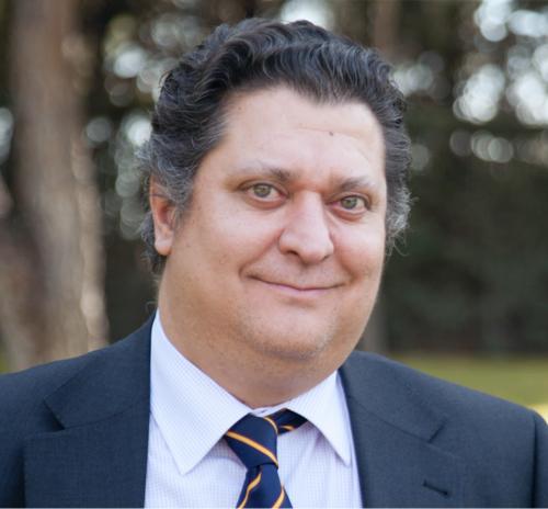 Miguel Esteban