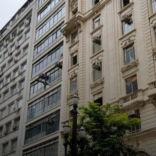 Oficina Intelligence Partner São Paulo