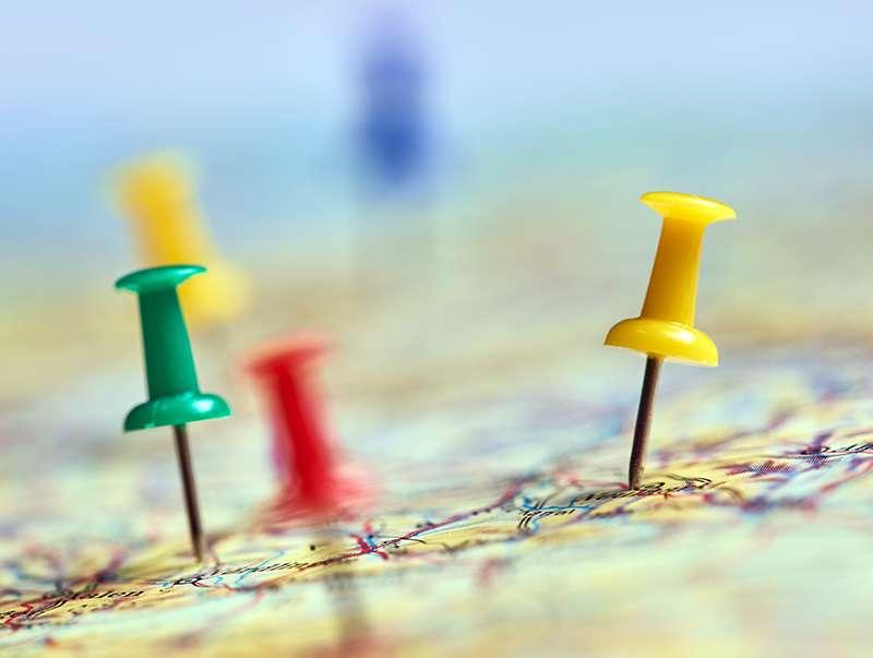 Servicios Google Maps