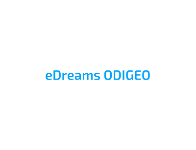Logo eDreams ODIGEO