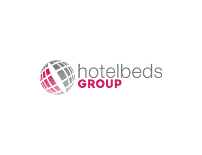 Logo Hotelbeds Group