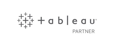 Logo Tableau Partner
