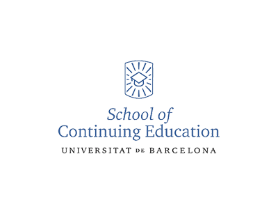 Logo School of Continuing Education