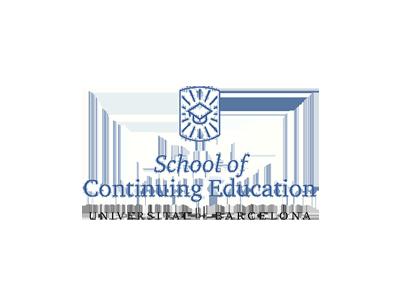 Logo School of Continuing Education