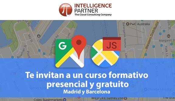 curso googlemaps java