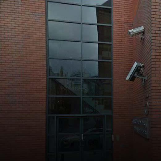 Oficina Intelligence Partner Londres