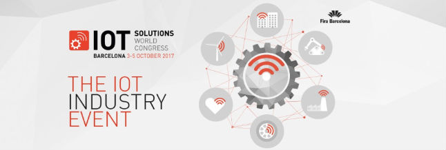 IoT SWC Barcelona 2017