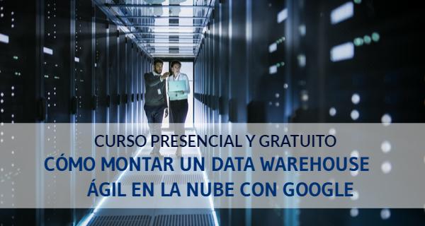 Curso Data Warehouse con Google Cloud