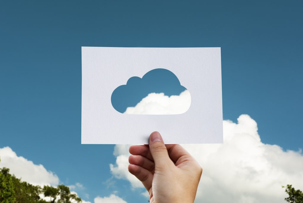 INE Cloud Computing