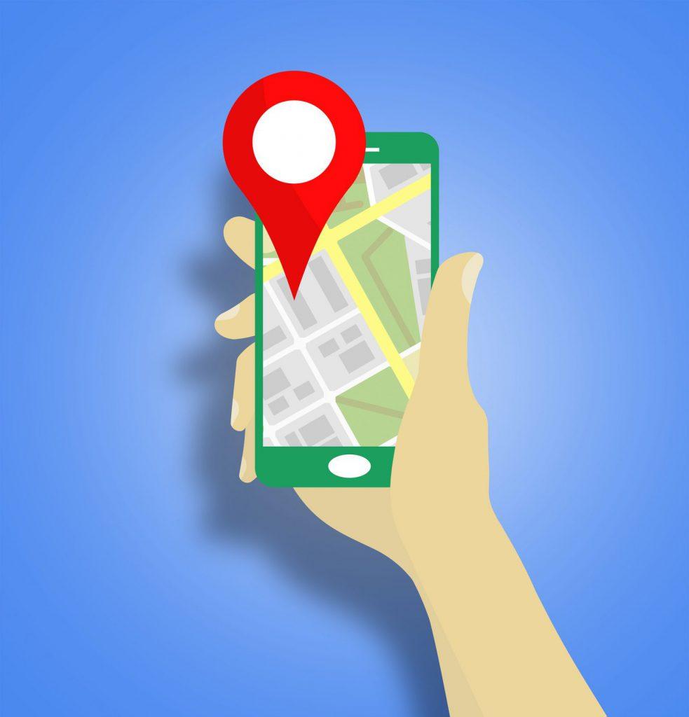 Google Places Autocomplete