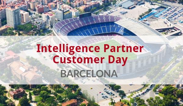 Intelligence Partner Customer Day