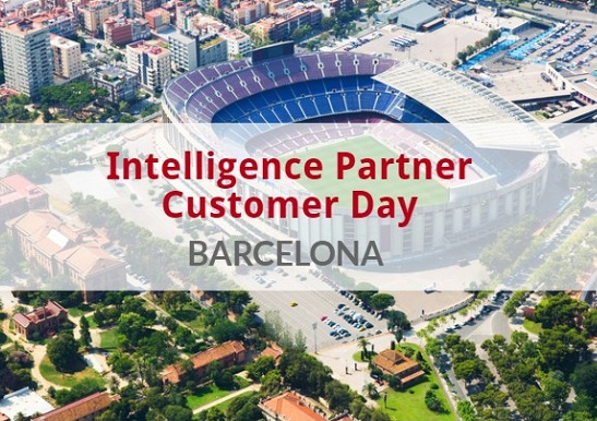 IP Customer Day Barcelona