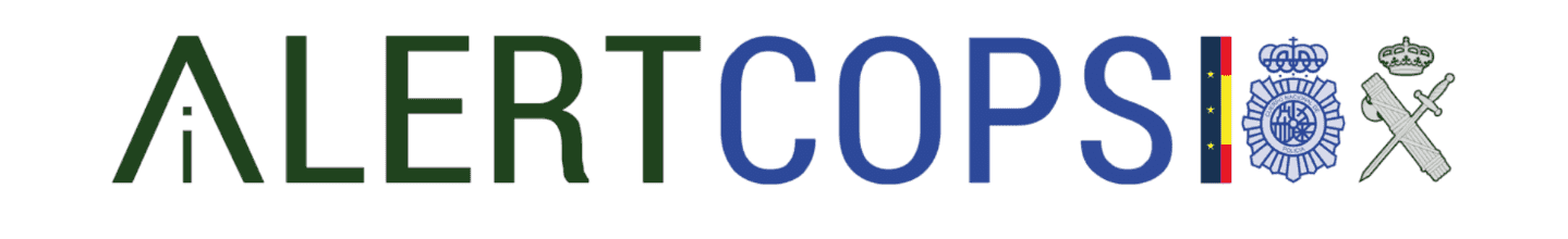 AlertCops Logo