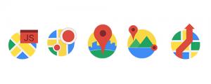APIs Google Maps Platform