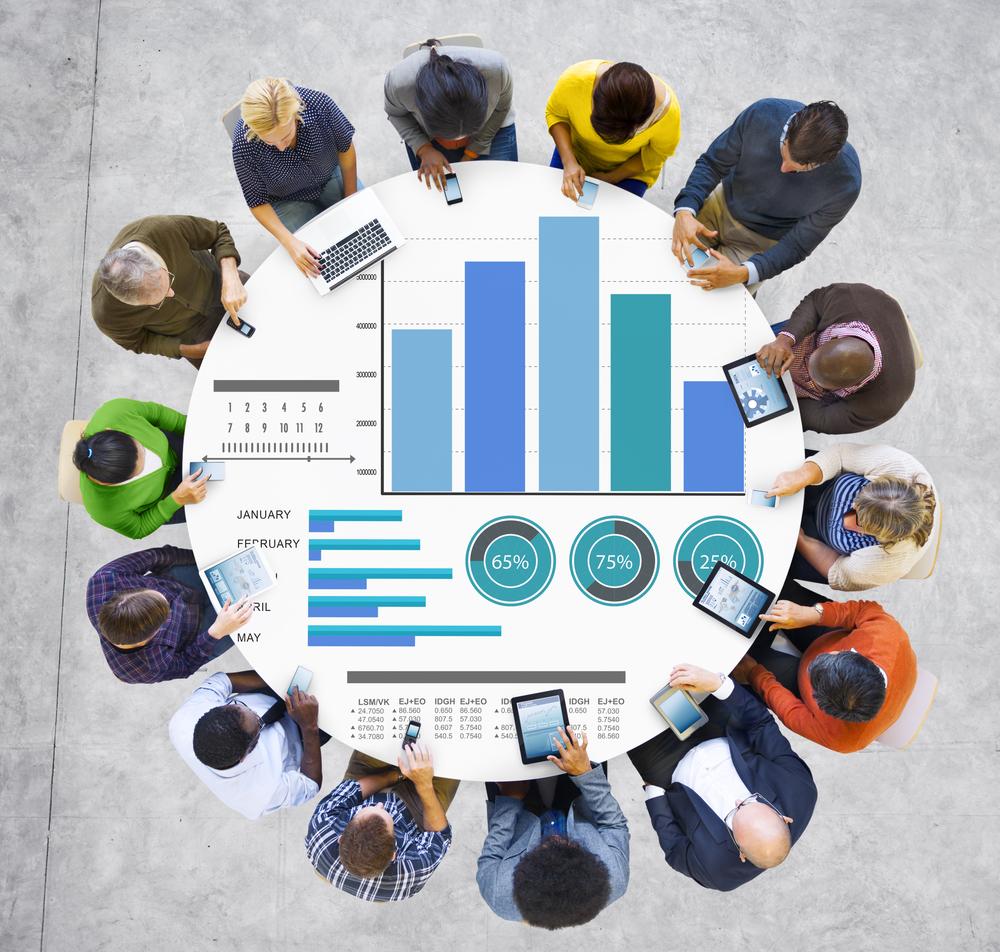 organizaciones Data Driven