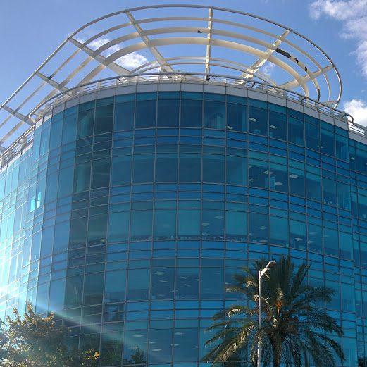 Oficinas Barcelona Intelligence Partner