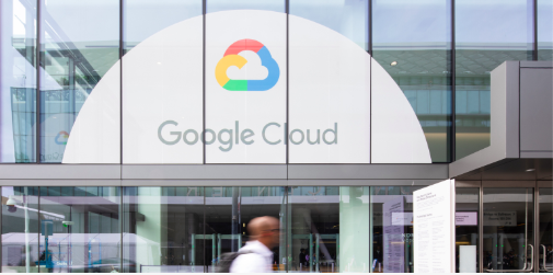 Google Cloud Day Barcelona