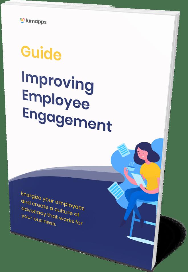 Guía Compromiso de los Empleados - Employee Engagement