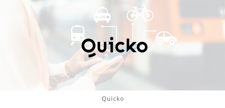 Quicko Success Story