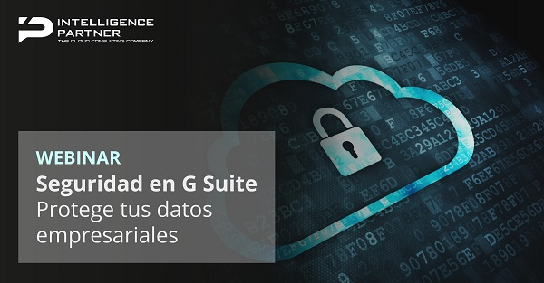 Seguridad G Suite