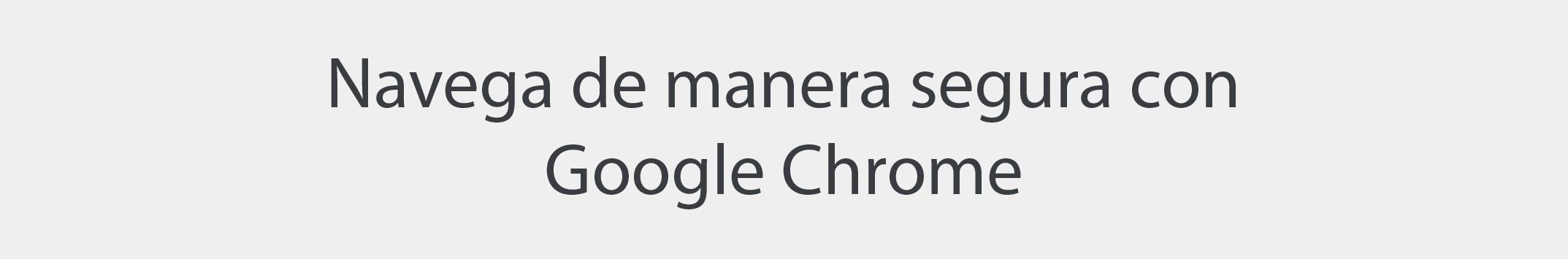 4.Google Chrome