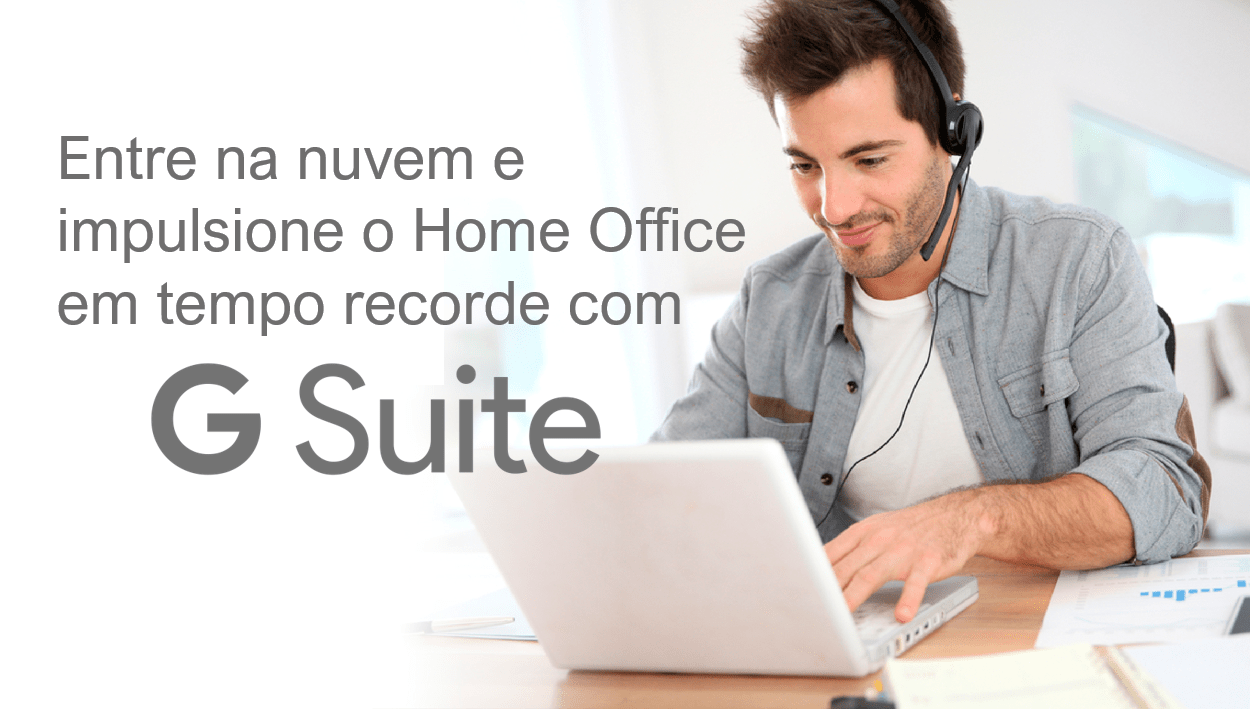 Home Office G Suite