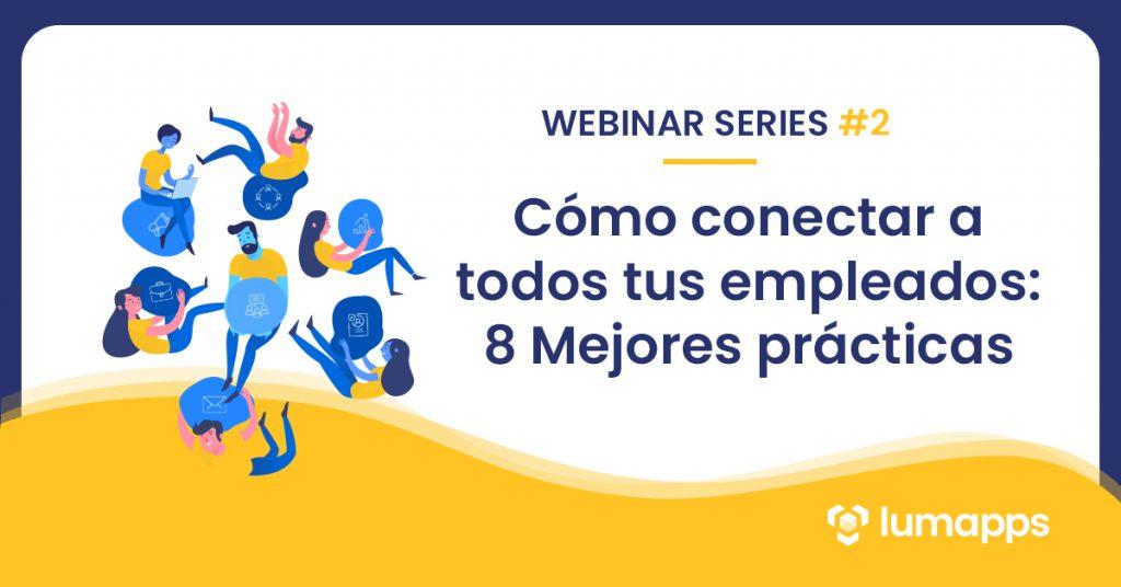 Conectar con todos tus empleados