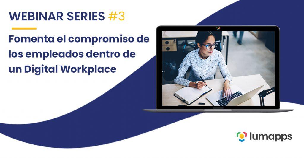 Fomenta el compromiso de los empleados