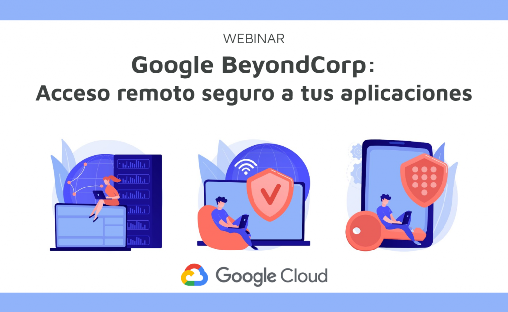 Google BeyondCorp