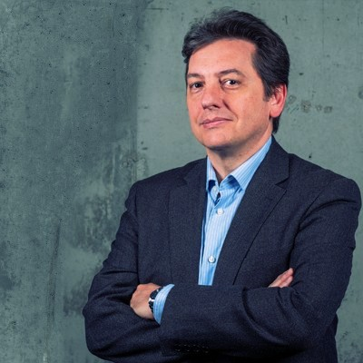 Javier Benito Muñoz