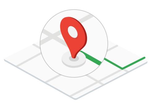 Pin Maps