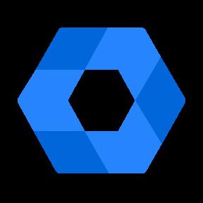 Logo Consola de Administración