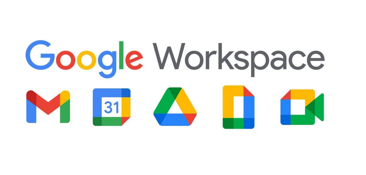 Google-Workspace Set