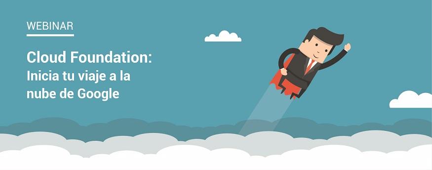 ¿Te gustaría conocer cómo puedes beneficiarte de hasta 4000$ para dar un impulso a tu startup con Google Cloud?