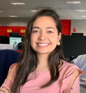 Sabrina Rodrigues