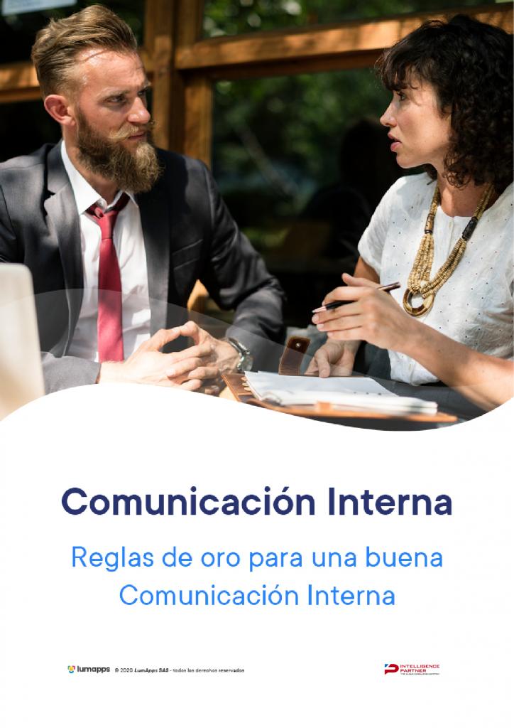 White Paper Comunicacion Interna LumApps